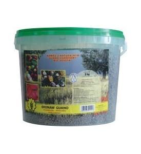 BIO-VEGETAL - nawóz ogrodowy granulowany