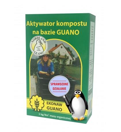 Aktywator Kompostu