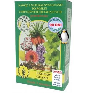 Nawozy do cebulowych i bulwiastych